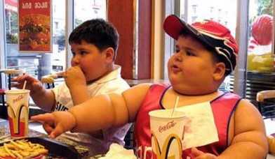 American obesity rates continue to rise, hitting 40 percent