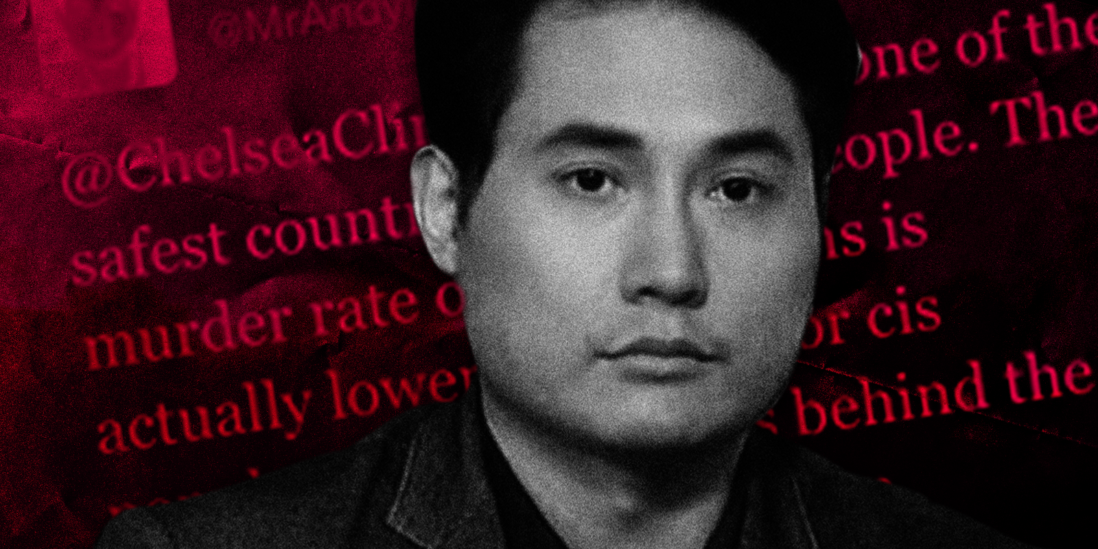 Andy Ngo responds: Twitter punishes you for telling the truth