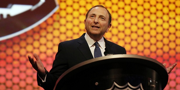 'Code of Conduct' coming to NHL after bad behaviour comes to light: Report