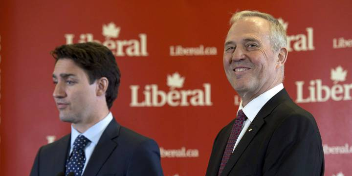 Trudeau, Bill Blair fail to submit private interest reports to ethics commissioner
