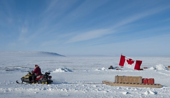 Liberals fail to send government representatives to defend Canada's Arctic claims