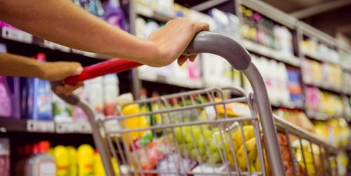 If you thought your grocery bill was high, it's about to get even higher in 2020