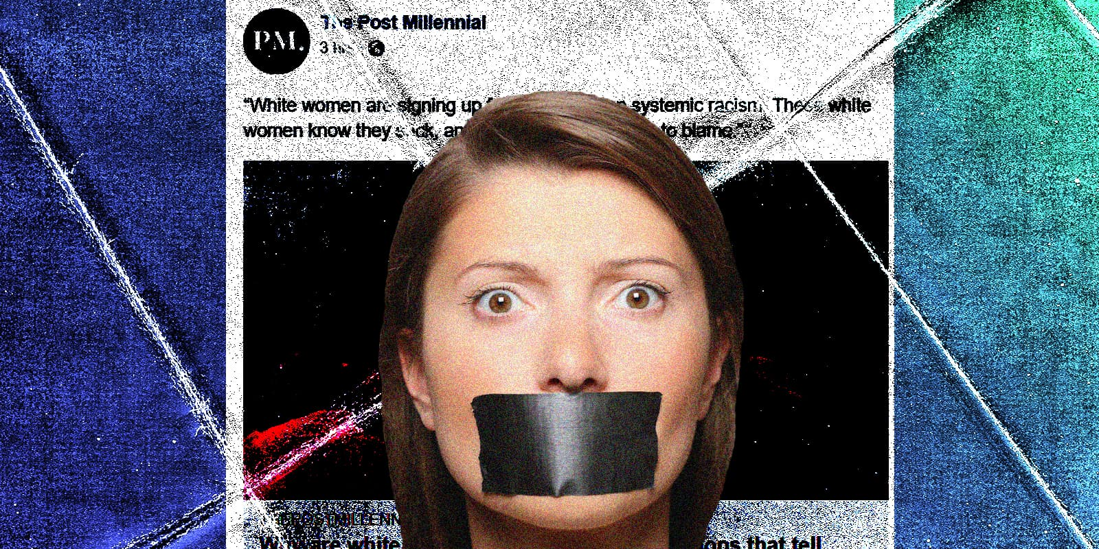 Facebook falsely accuses The Post Millennial of 'hate speech'