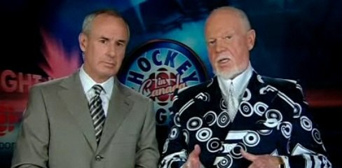 Hockey Night in Canada ratings plummet since Don Cherry's firing