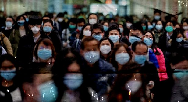 China is not to be trusted when it comes to coronavirus