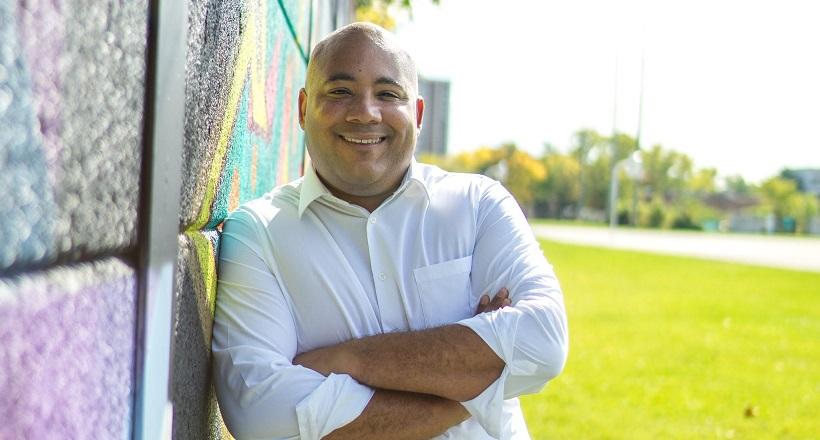 An interview with Ontario Liberal Party leadership candidate and MPP Micheal Coteau.