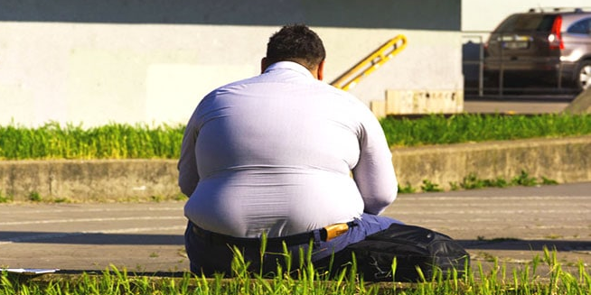 Quebec fat activist starts petition to have fat rights in Charter of Rights and Freedoms