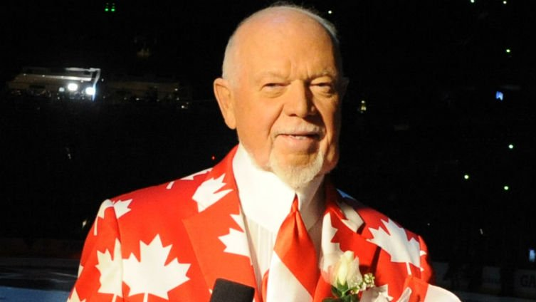 'I miss it': Don Cherry reminisces about Coach's Corner, doesn't mention Ron MacLean
