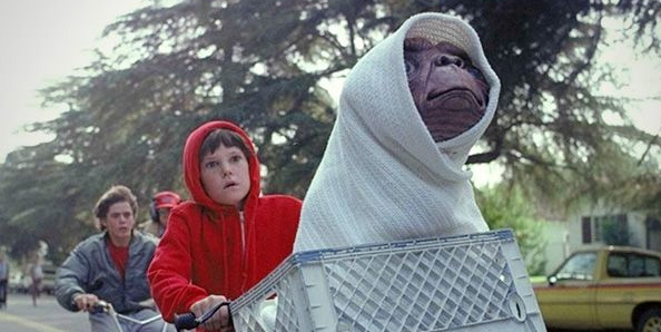 E.T. child actor is all grown up and getting DUIs