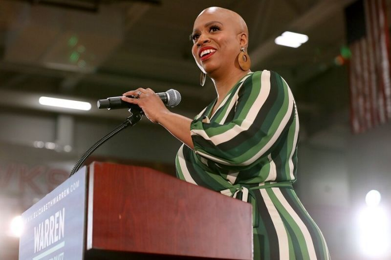 Democratic congresswoman more worried about 'racism' than coronavirus