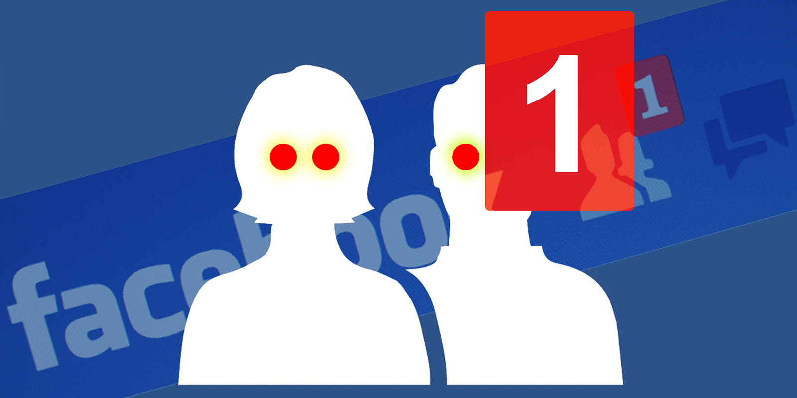 Sorry, your fake friends on Facebook are your fault