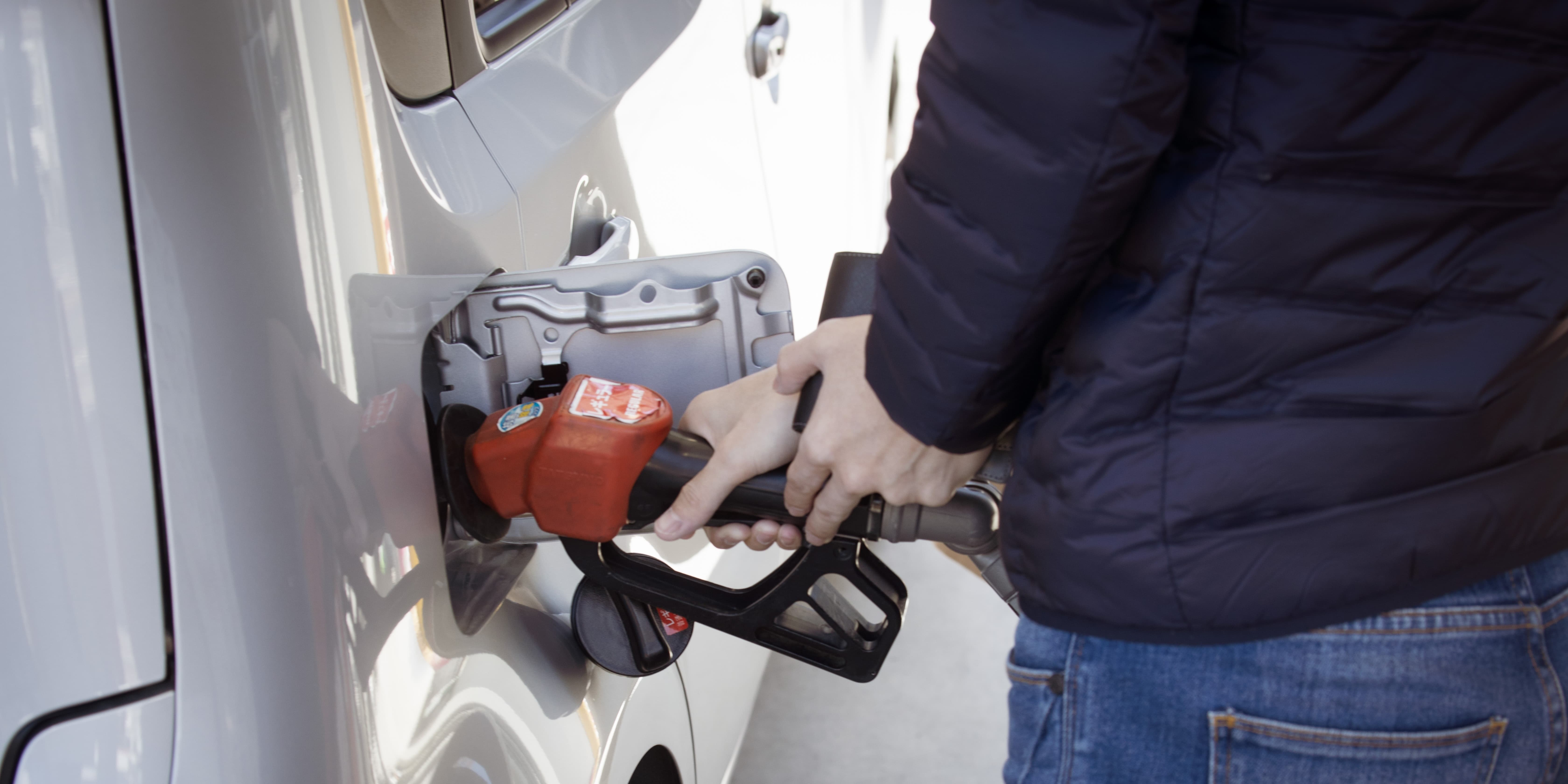 Gas prices may drop to 81 cents a litre later this week