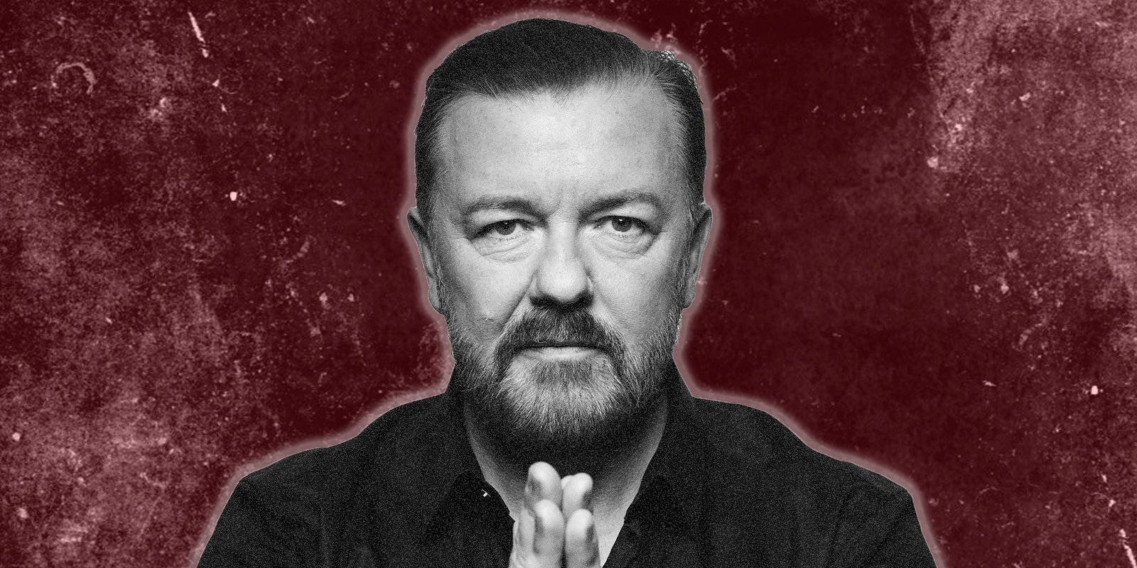 WATCH: Ricky Gervais skewers Hollywood woke culture at Golden Globe Awards