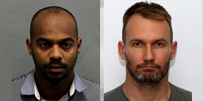 Two bar owners found guilty of gang rape in Toronto