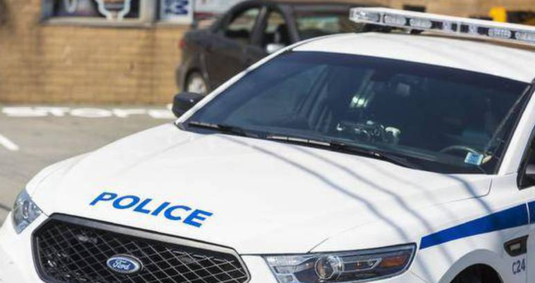 Halifax police change procedures after off-duty  officer charged with careless use of a firearm