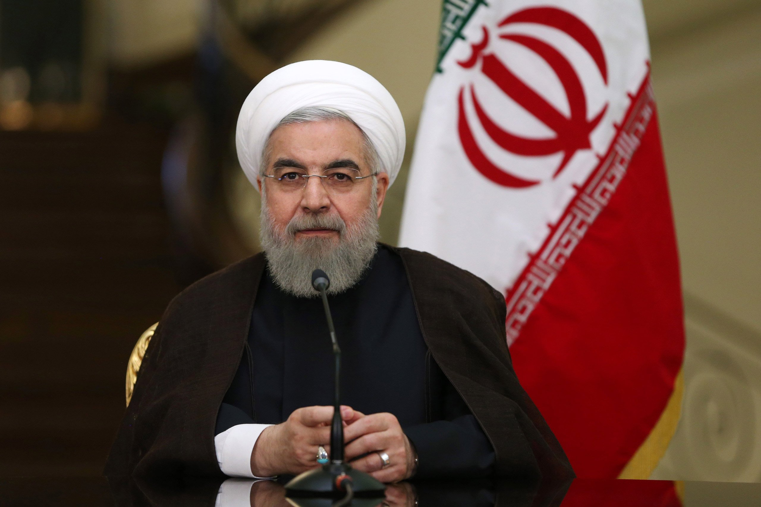 Condemnation from Iran after Canada sells Iranian government assets and gives proceeds to terrorism victims