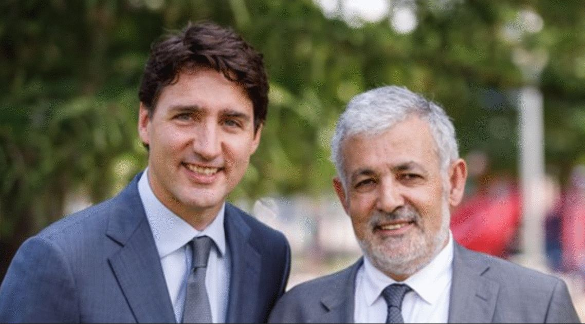 Liberal Party revokes candidacy over vetted candidate's past anti-semitic comments and beliefs