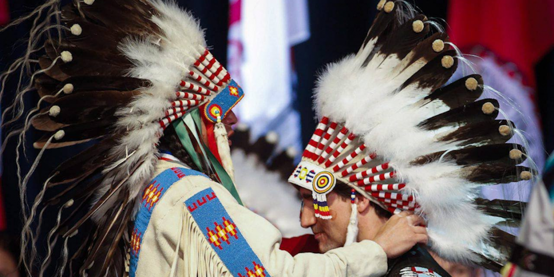 Indigenous communities live in poverty as Trudeau embraces corporate welfare