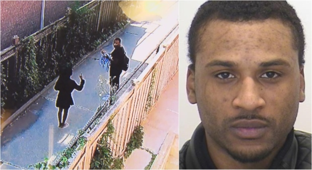 Mississauga shooting suspect wanted for alleged murder and sexual assault of child