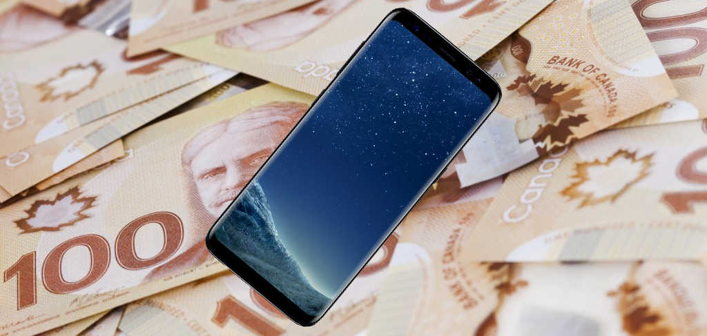 Liberals continue to say they will lower cell phone bills