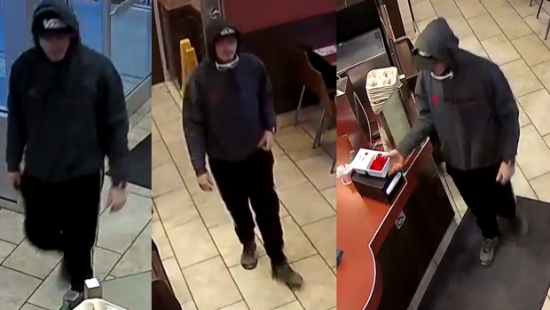 Edmonton man arrested after string of poppy box robberies
