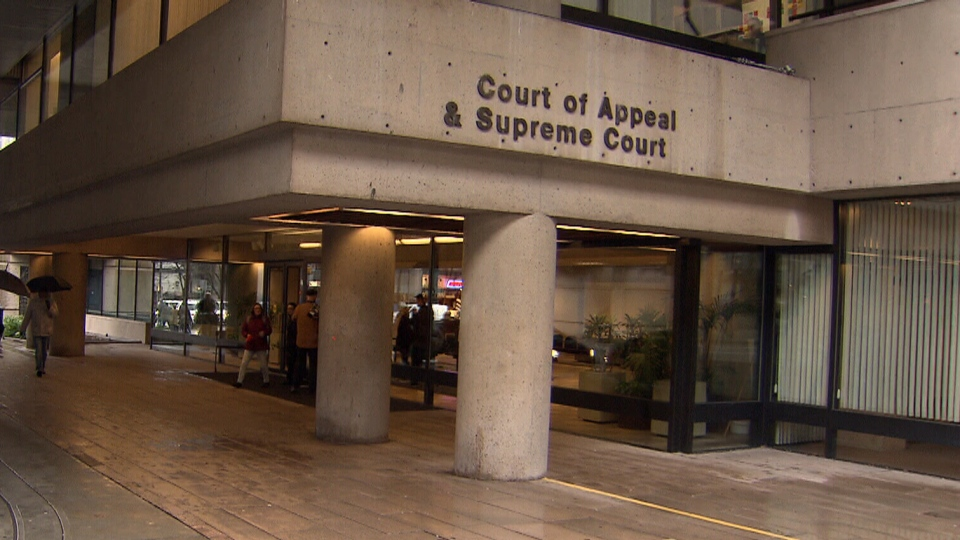 B.C. Supreme Court suspends sentence of woman who sexually assaulted 13-year-old boy