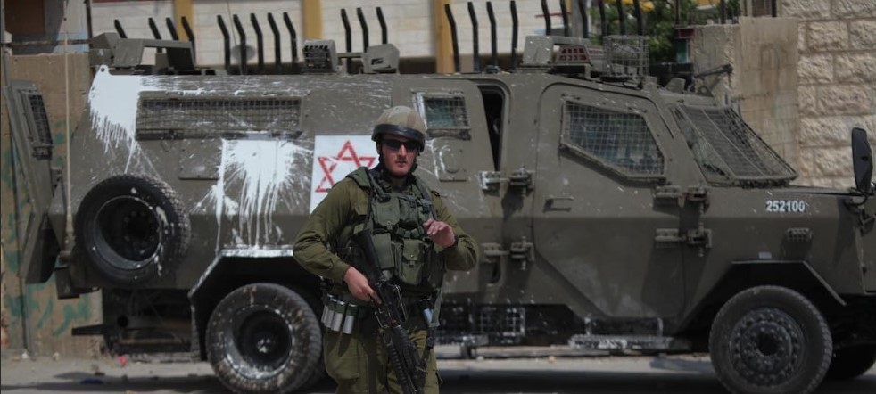 Israel should walk away from the fantasy of peace