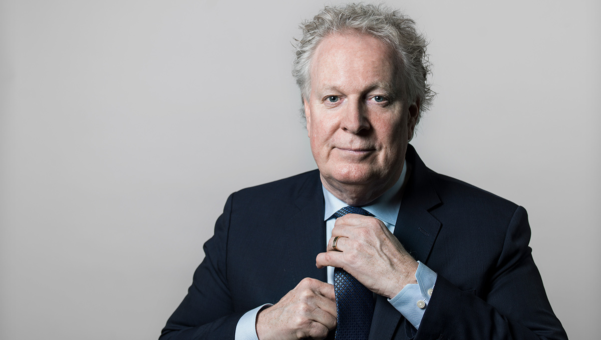 Charest will not run in Conservative leadership race