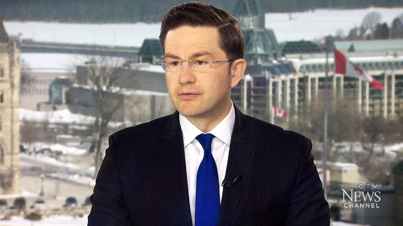 Pierre Poilievre to announce run for Conservative leadership, all-star team backing him