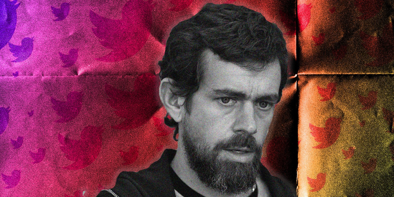 Republican Twitter investor may oust Jack Dorsey