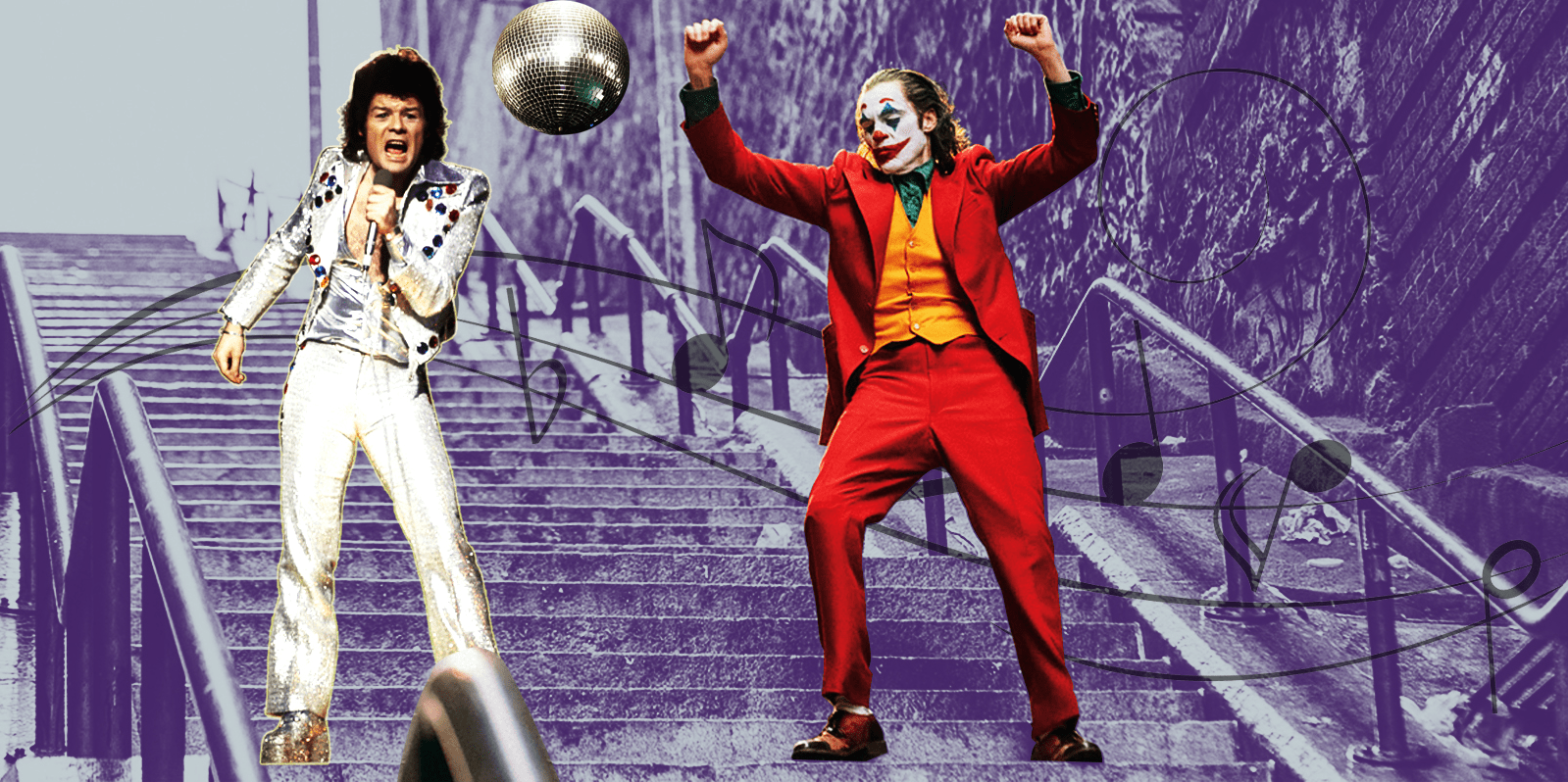 From Gary Glitter to the Incel Rebellion, here's how the Joker movie is the subject of controversy