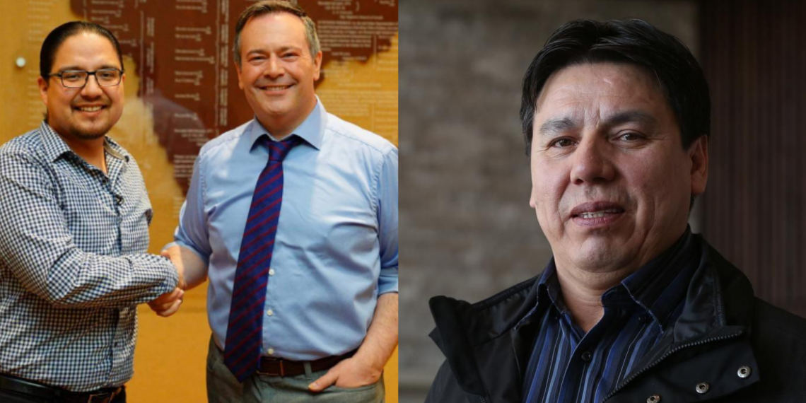 Indigenous leaders must be clear and transparent in their political endorsements