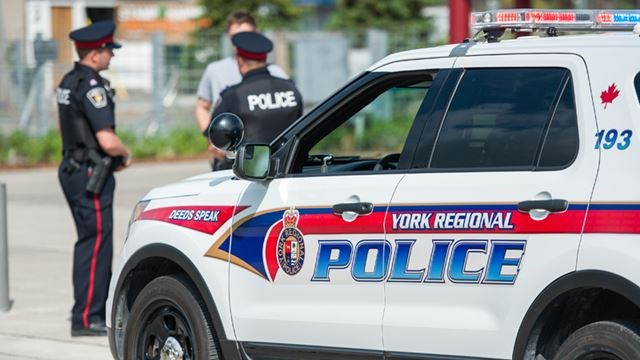 Ontario father and son charged with possession of explosives granted bail