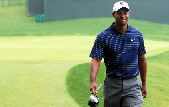 Tiger Woods' Masters triumph is a victory for the publicly shamed