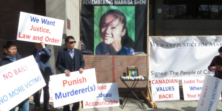 Marrisa Shen murder trial sees further delays