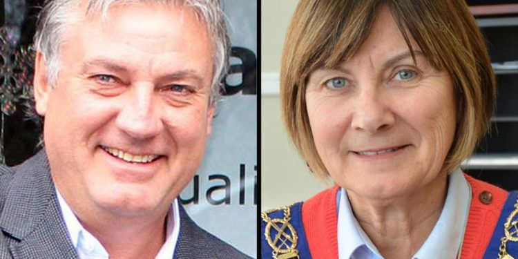 OPP investigating former Liberal MP involved in million dollar backroom deals while sister was mayor