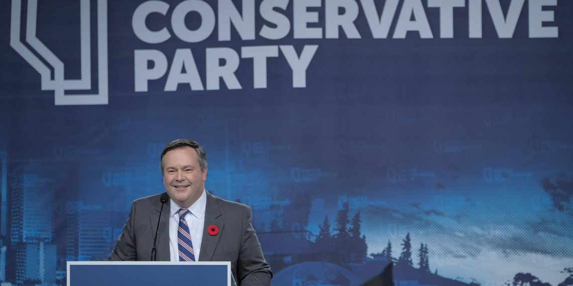 Now that Kenney's won, he better deliver a pipeline