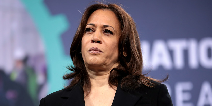 Kamala Harris announces end of presidential candidacy
