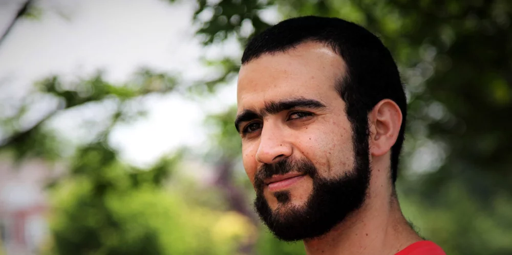 CBC pulls out of Omar Khadr speaking event in Halifax