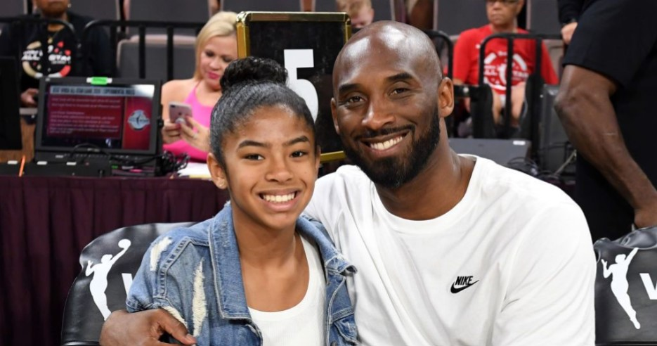 Kobe Bryant's daughter, Gianna, also killed in helicopter crash: Report