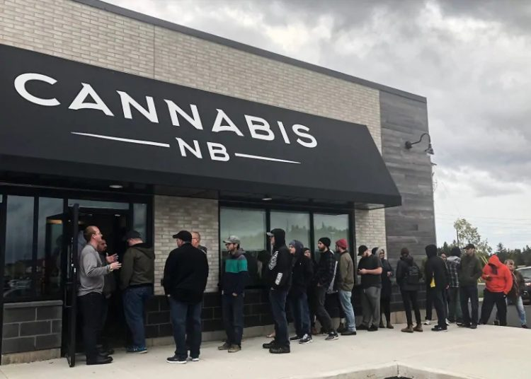 Another government-owned cannabis retailer posts massive losses