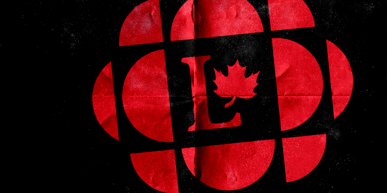 CBC branded itself Liberal this election