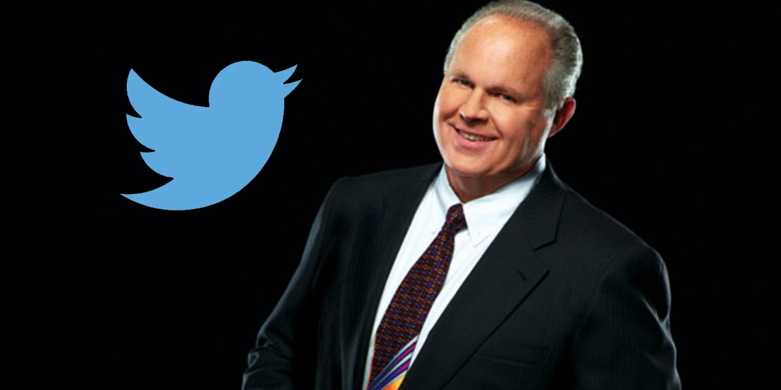 Left-wing Twitter celebrates Rush Limbaugh's cancer diagnosis