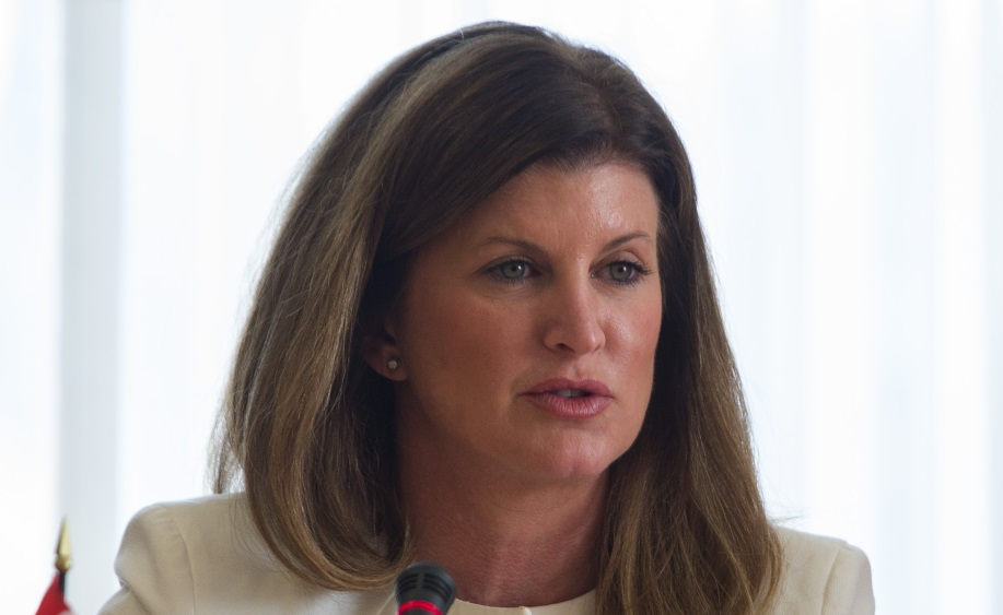 Rona Ambrose moderately optimistic about trade with U.K. following hard Brexit