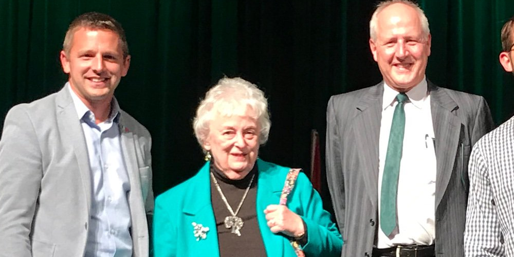 Green Party kicks out candidate for anti-abortion posts on Catholic blog