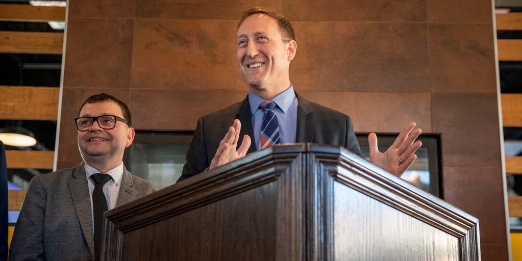 Peter McKay deletes tweet in support of citizens who tore down anti-pipeline blockade
