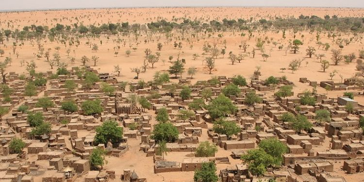 """Mali massacre sees 100 Christians dead and their village """"virtually wiped out"""""""