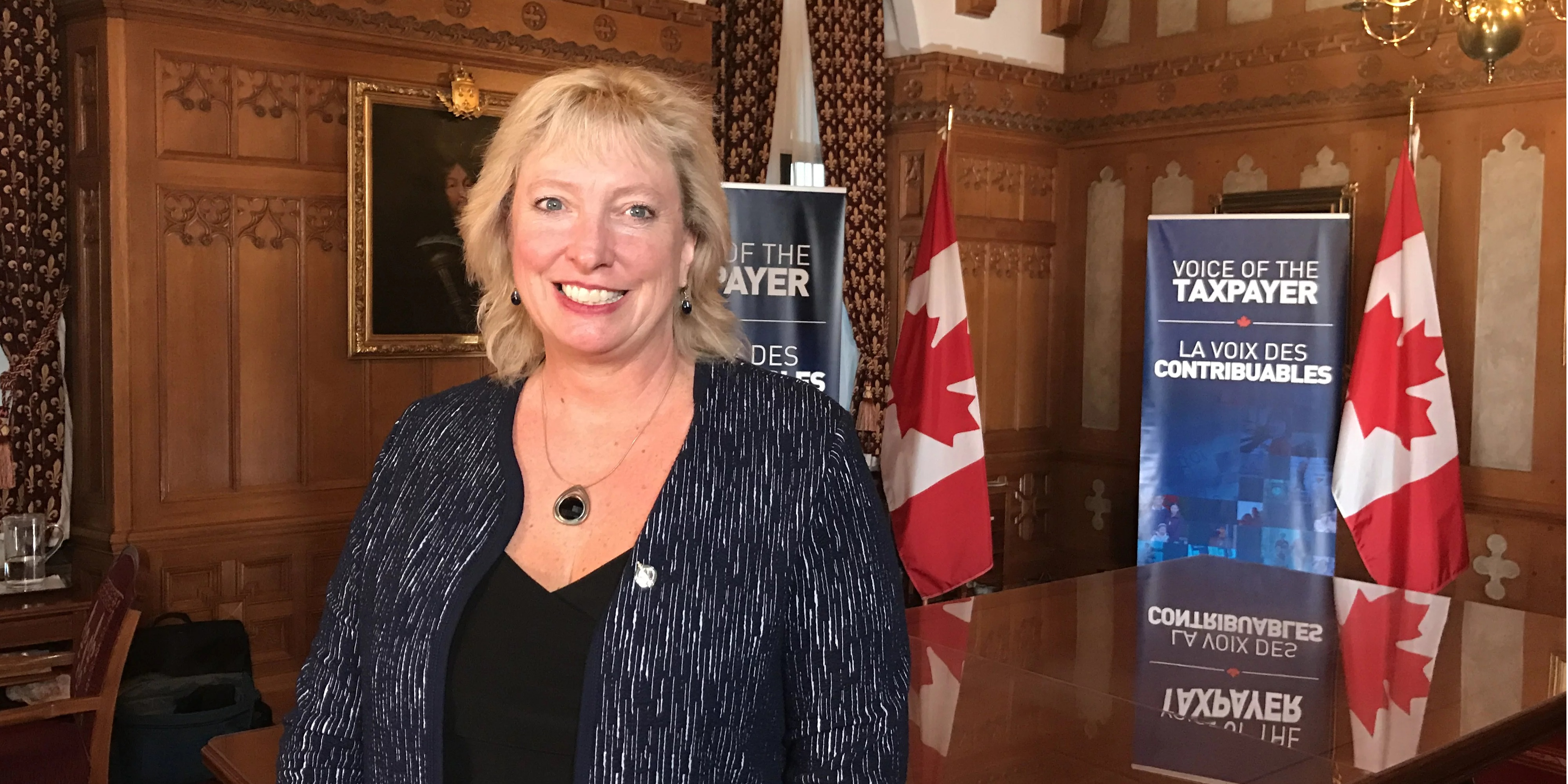 Marilyn Gladu approved to run for Conservative Party leadership