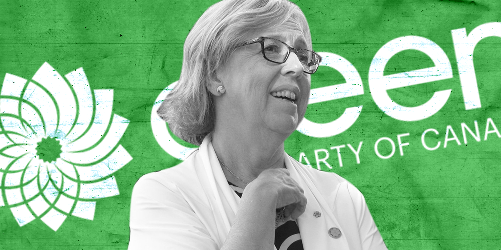 Green Party Leader Elizabeth Meh: A legacy of mediocrity