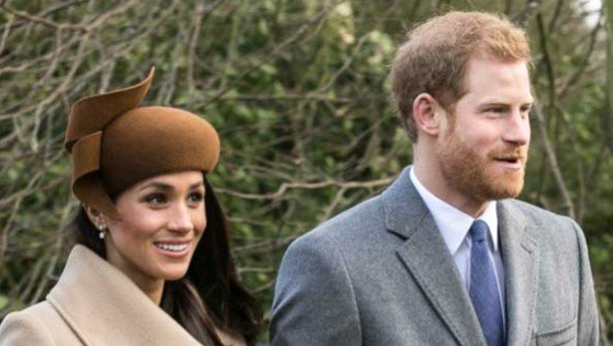 Canadians to stop paying for Harry and Meghan's security costs
